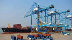 중국 대외개방정책의 중대한 변화