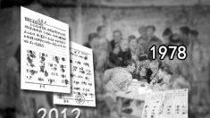 300인 지장 사건, 정치국을 뒤흔들다