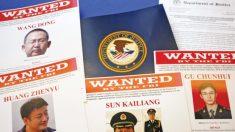 중국, 미국 상대로 총성 없는 전쟁 중