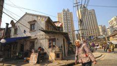 계층 구조로 본 중국 사회 전환의 실패