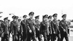 중국의 새로운 수비 정책 '기만과 정치전쟁'