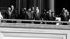 군권 장악한 시진핑, 장쩌민 처리는 법대로?