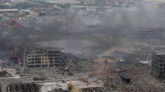 선전 칭수이허 대폭발이 톈진에서 되풀이된 이유