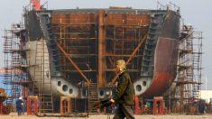 중국 국영 기업 개혁안, 사기업 위협한다