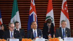 WTO에서 TPP까지 '국제고아'의 세계 합류기