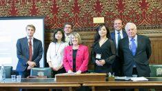 英집권당, 中장기적출 비난‥브렉시트 후 양국 관계 재검토 촉구