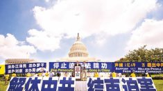 미국·유럽 중공 강제장기적출 비난, 중국의 비상시국 가속화시킬 것