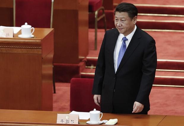 시진핑은집권직후부터개혁에박차를가했으나두가지장애물을만나면서많은어려움을겪고있다. | GettyImages
