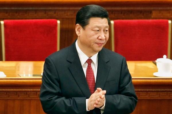 내년19차당대회를앞두고시진핑중국국가주석이대통령제를실시할것이라는소문이지속적으로확산되고있다. | Getty Images