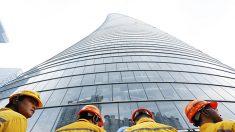 2주 만에 초고층 빌딩 완공?…中 위험한 건설 열풍