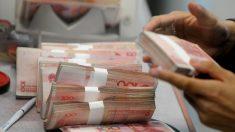 국제결제은행, 中은행에 적색 경보…악성 대출 세계 위협