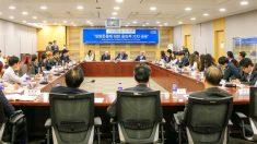 국회서 中 불법 원정 장기이식 실상 밝히는 포럼 열려
