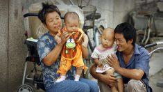중국 3천만 명 '실종 여아'는 살아있다?