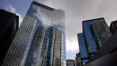 글로벌 은행, 中 '태자당' 고용 대가 '혹독'