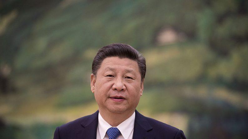 외신들은 올 가을에 있을 중국공산당 19차 당대회에서 시진핑(習近平) 국가 주석이 총 376명의 중앙위원회 위원과 후보위원 중 60%가량을 교체할 것이라 분석했다. | Getty Images