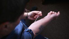 中서 제조된 치명적 마약으로 미국인 다수 사망