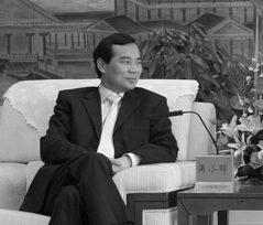 우샤오후이 안방보험 그룹 회장 | 인터넷 이미지