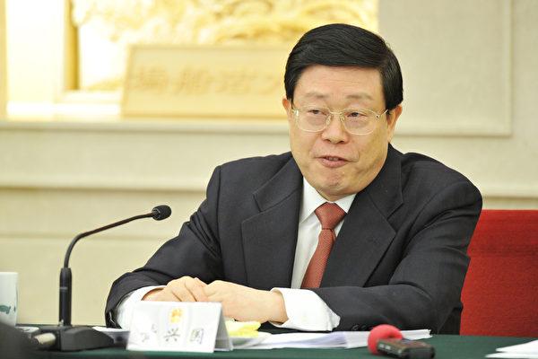 2016년 9월 10일 황싱궈(黃興國) 전 톈진(天津) 시 대리서기 겸 시장이 중대한 기율 위반 협의로 조사를 받았다. | 에포크타임스 DB