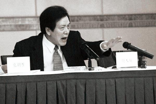 2015년 7월 낙마한 저우번순(周本順) 전 허베이성 서기는 저우융캉(周永康) 전 정치상무위원의 최측근 심복으로 꼽힌다. 보도에 따르면 저우번순은 과거 두 차례나 장쩌민파의 정변에 참여한 것으로 알려졌다.   인터넷 이미지