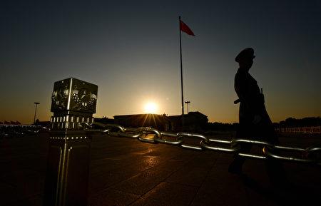 전 세계적으로 중국 공산당 정권은 사면초가에 내몰렸다. | Getty Images