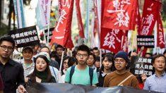 홍콩 일국양제 23년만에 무너진 중국 공산당의 체제 자신감