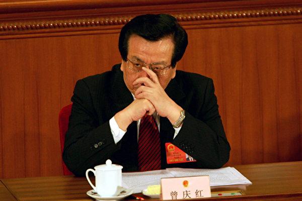 쩡칭훙(曾慶紅)은 중국 공산당 내에서 가장 큰 야심가이자 권력자인 것으로 알려져 있다. | Getty Images