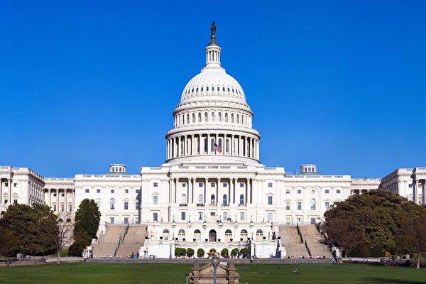 중국 공산당이 미국 정부기관에 침투해 광범위한 영향력을 행사하고 있는 가운데 워싱턴은 뒤늦게 이에 대한 경각심을 갖고 대처에 나섰다. 사진은 미국 국회의사당 건물이다. | 위키백과 퍼블릭 도메인