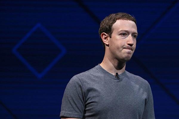 페이스북의 최고 경영자 마크 저커버그는 페이스북의 중국 재진출을 위해 여러 차례 중국을 방문했다. (Justin Sullivan / Getty Images)