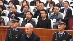 시진핑 정권의 첫 사형 선고와 반부패의 한계