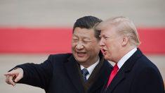 G2 지도자들의 은밀한 우정