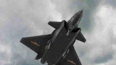中 최신 스텔스 전투기 중대 결함.. 인도군 레이더가 탐지