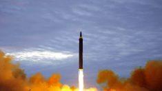美, '펜타곤 비밀 프로젝트' 착수 … 北 핵미사일 '발사 전 격추' 목표