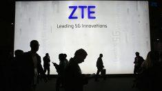 ZTE · 공자학원, 中공산당과 10년 이상 유착 관계
