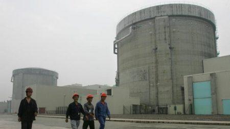 세계 원전시장 접수를 위한 중국의 적극적인 행보