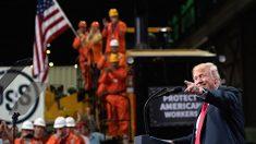 트럼프가 미국경제 일으켜 세운 해결책은 '일자리 창출'