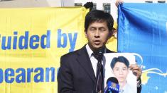 """""""동생 시신 찾아달라""""…호주 '인체표본전' 수사 요구한 중국인"""