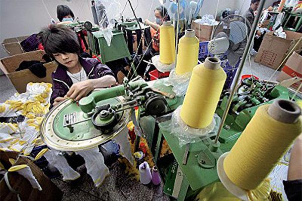 중국 민영기업가들은 민영기업과 국유기업이 더는 차등 없이 중국에서 모두 '중국 기업'으로 불리길 바란다. | AFP