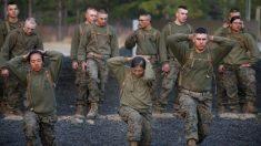 美, 군 전력 약화시키는 새로운 안보 위협 '비만'