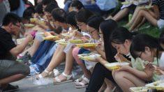 무역전쟁 이후 점점 심화되는 중국 실업 위기