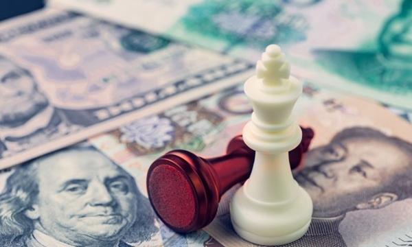 미국과중국은세계경제퍼즐에서중요한두개의조각이다.다이애나초이레바는이두나라에대해독특한관점을가지고있다. | EamesBot/Shutterstock