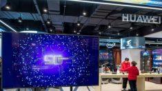 화웨이, ZTE 빠진 5G 시장 선점 경쟁 본격화