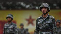 중국은 약한 고리 건들면 센 척하는 나라