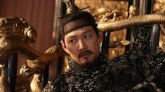 영화 '관상', 역모의 상 '수양대군'의 충격적인 실제 모습