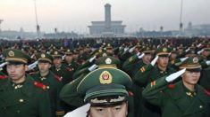 中정보기관 '국가안전부' 해외 간첩활동 내막