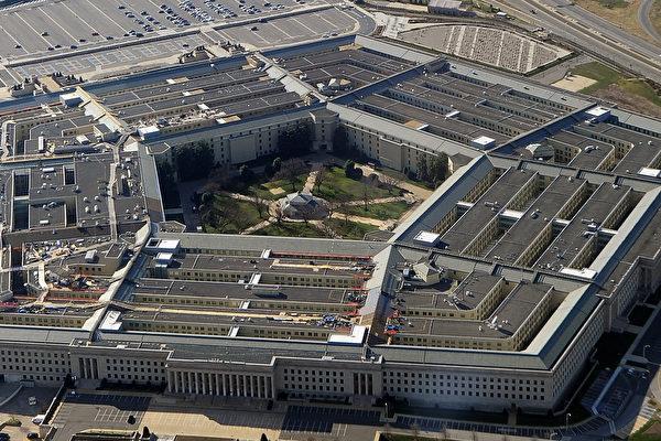 지난 14일 미국 펜타곤은 '중국의 전 세계적 확장이 미국 방위에 미치는 영향 평가' 보고서를 발표했다. 이 보고서는 중국 공산당이 군사·비군사적 수단을 동원해 전 세계적으로 영향력을 확대한 상황과 국방부의 대응 방안에 대해 상술했다. | AFP/Getty Images