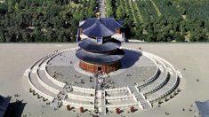 """중국 전통 건축미의 정수 '천단'…""""마천루 빌딩보다 심오해"""" 전문가"""