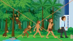[영상] 진화론에 공개적으로 의문 제기한 과학자, 1000명 넘어섰다