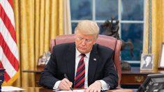 트럼프가 '6G 통신기술'을 언급한 이유는?