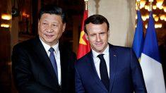 시진핑, EU 정상들과 만남…유럽 '끌어안기' 가능할까