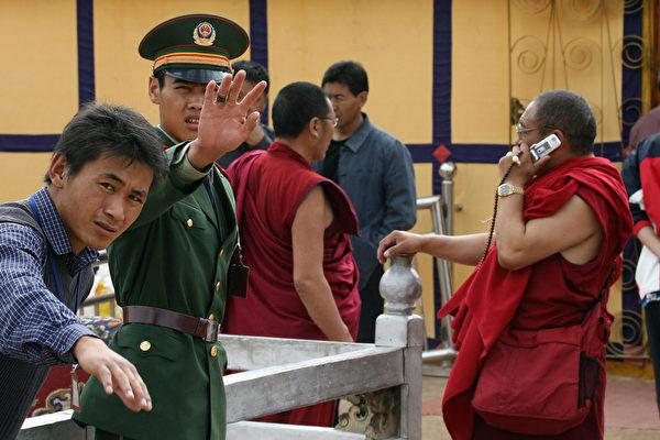 지난25일,미국무부는중국정부가지난해미외교관과기자,관광객들의티베트방문및여행을조직적으로방해했다는내용을담은티베트출입허가상황보고서를의회에제출했다.| MARKRALSTON/AFP/GettyImages